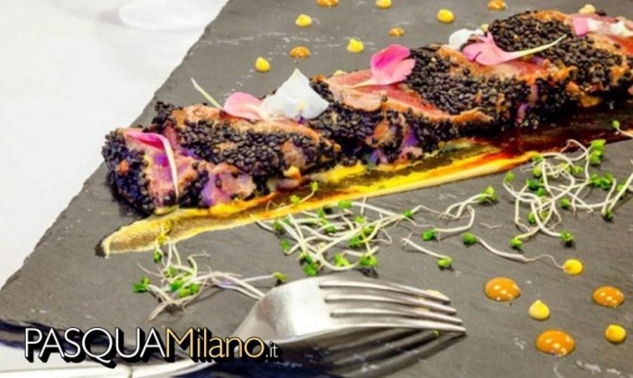 Ristorante All'Origine Milano - I Piatti